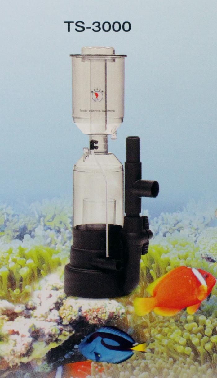 percell Пенник д/аквариума TS-3000, диам. 15х32х58 см