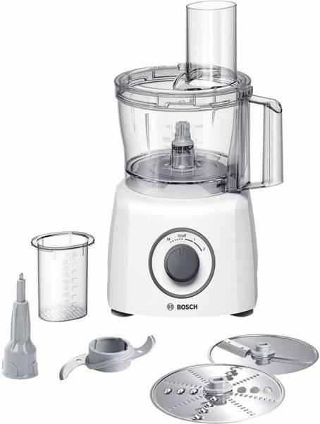 Кухонный комбайн Bosch MCM3110W от Ravta