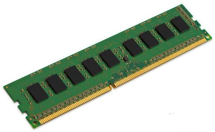 Оперативная память Kingston 2Gb DDR3 SDRAM (PC3-12800, 1600, CL11) (KVR16N11S6/2) от Ravta