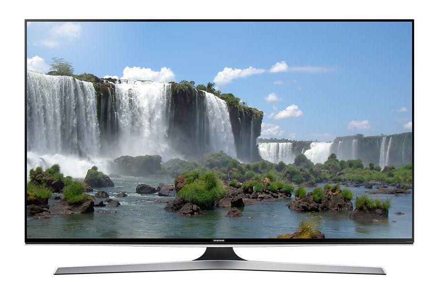 Телевизор Samsung UE55J6390AU от Ravta
