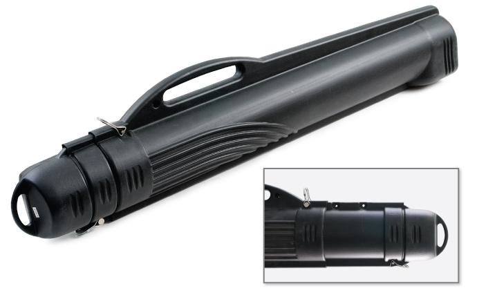 Чехол тубус A012-1 сменной длины 1,1/2,3 м диам. 120 мм от Ravta