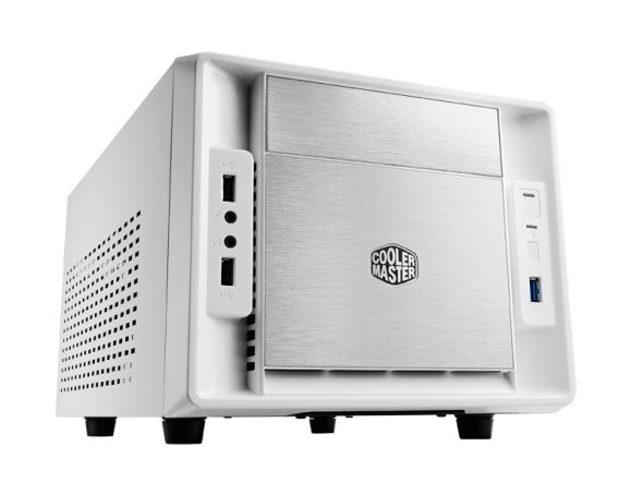 Корпус Cooler Master Elite 120AD white w/o PS (RC-120A-WWN1) от Ravta