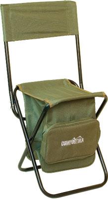 Стульчик YD0603 со спинкой и сумкой от Ravta