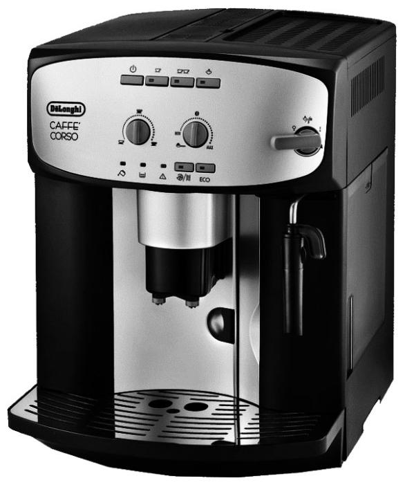 Кофеварка Delonghi ESAM 2800.SB от Ravta