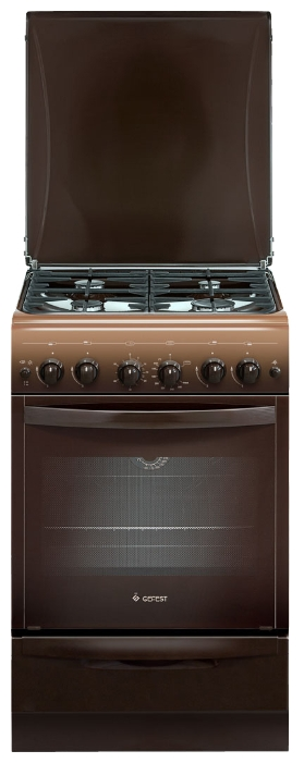 Газовая плита Gefest 5100-02 0001 (5100-02 К) от Ravta