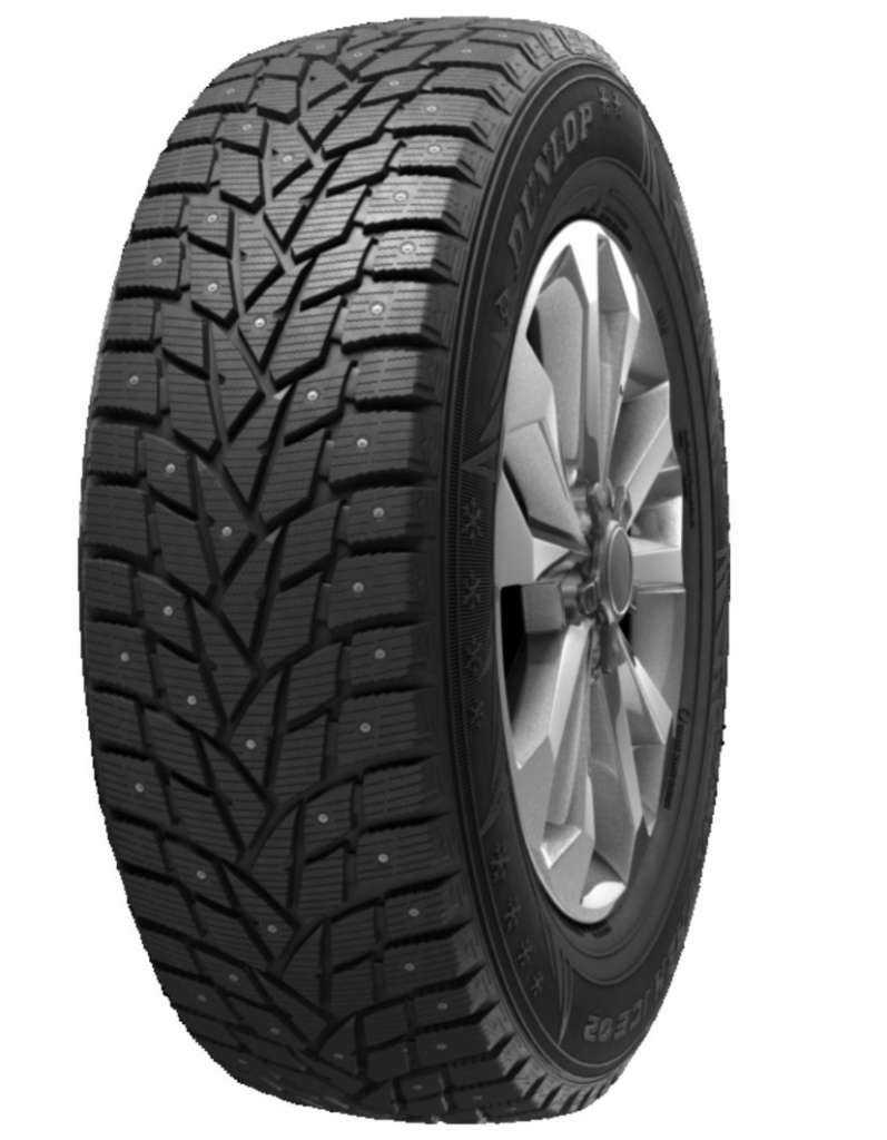 245/45 R17 DUNLOP SP Winter ICE 02 XL 99T ШипЛегковые шины<br><br><br>Артикул: 207383<br>Сезонность шины: зимняя<br>Бренд: Dunlop