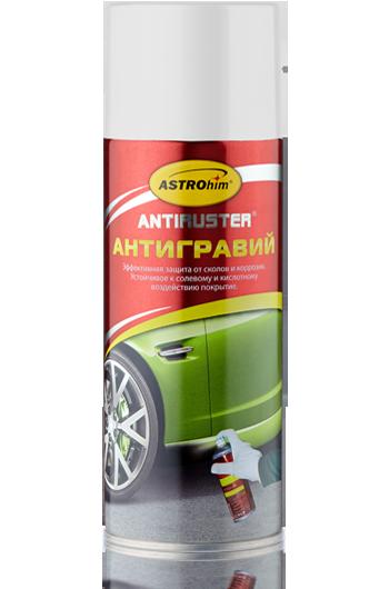 Антигравий белый Astrohim AC-479 (520мл) от Ravta