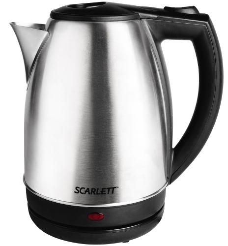 Чайник Scarlett SC-EK21S12 от Ravta