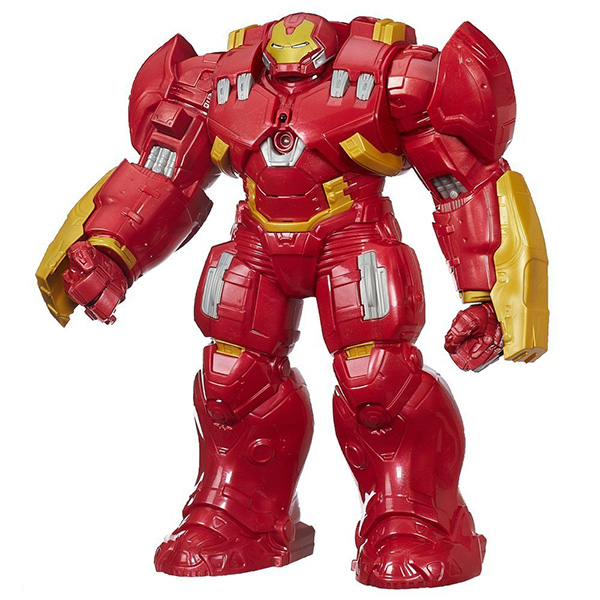 Титаны: Интерактивный Халк Бастер Avengers B0441 от Ravta