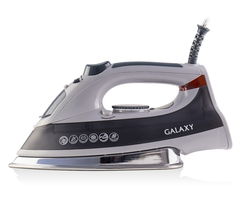 Утюг Galaxy GL 6103 от Ravta