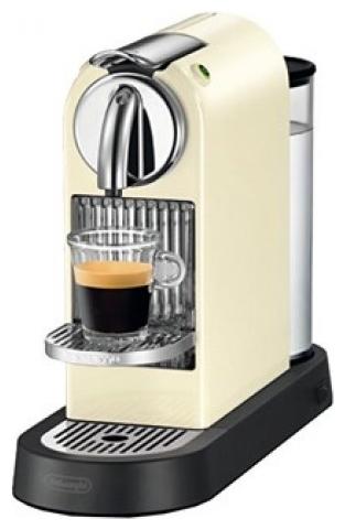 Кофеварка Delonghi EN 166.CW от Ravta