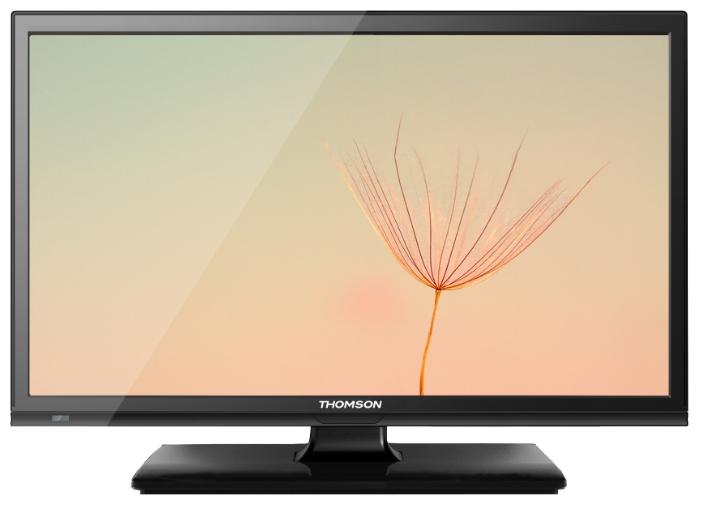 Телевизор THOMSON T24E14DF-01BТелевизоры<br><br><br>Артикул: СП-00008484<br>Бренд: Thomson