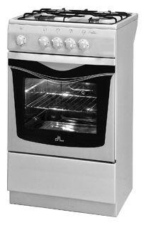 De Luxe Газовая плита De Luxe 5040.45 Г щ