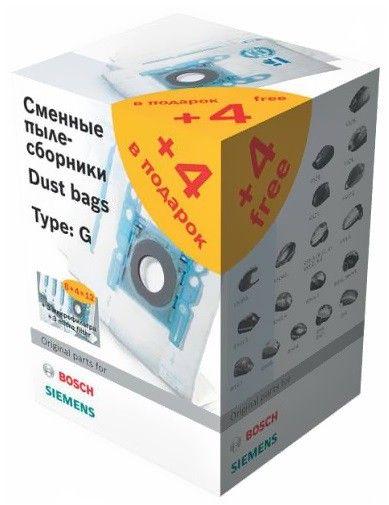 Фильтр для пылесоса Bosch BBZ123FGI от Ravta