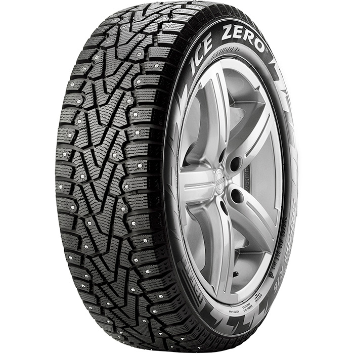 225/55 R18 Pirelli Winter Ice Zero 102T ШипЛегковые шины<br><br><br>Артикул: 207423<br>Сезонность шины: зимняя<br>Бренд: Pirelli