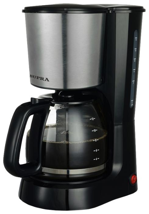 Кофеварка Supra CMS-1501 от Ravta