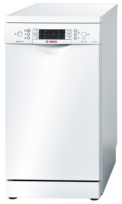 Посудомоечная машина BOSCH SPS69T82RU от Ravta