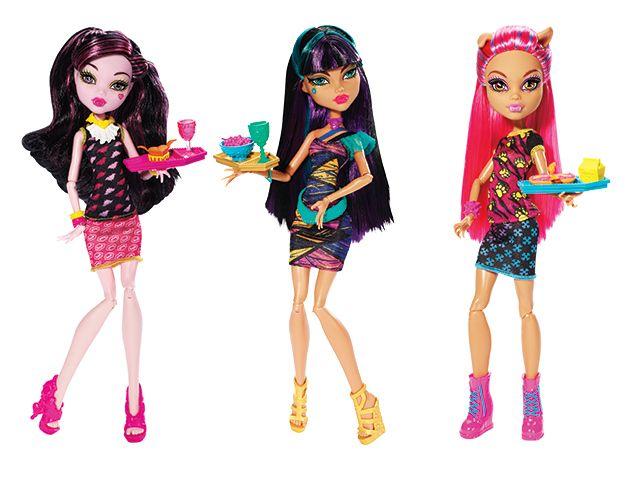 Кукла Школа Монстров крипатерия В Ассортименте Monster High, MattelКуклы и аксессуары для кукол<br><br><br>Артикул: BJM17<br>Бренд: Mattel<br>Категории: Монстр Хай