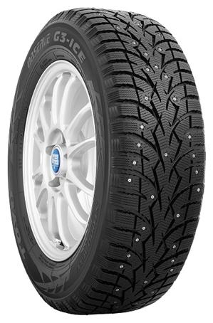 215/60 R17 TOYO OBSERVE G3-ICE 100T ШипЛегковые шины<br><br><br>Артикул: 206546<br>Сезонность шины: зимняя<br>Бренд: Toyo