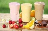 Как сделать молочный коктейль без мороженого дома