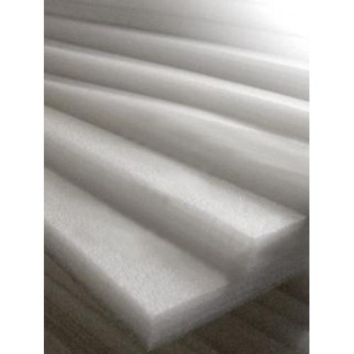 Пенополиэтилен несшитый 50мм, 1м*2м белый: цена, описание, отзывы