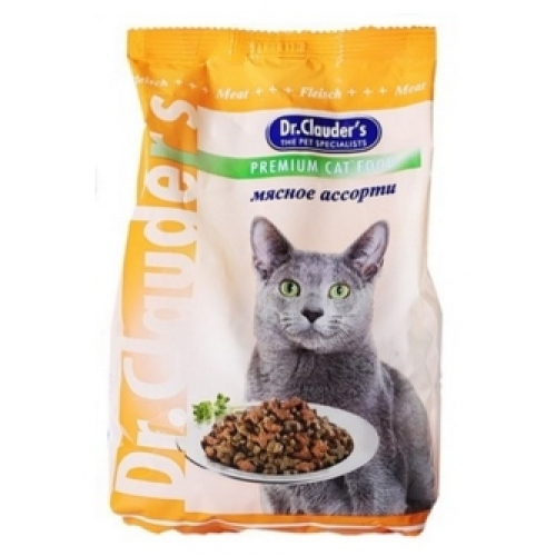 cat food category