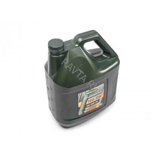 Трансмиссионное масло Oilright ТАД-17 (ТМ5-18), 3л