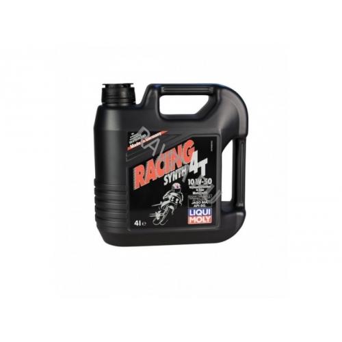 какое масло лить в Кроссовый Мотоцикл 4т #5