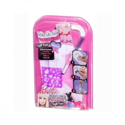 Чёрное Красивая А.с.Купить Barbie модная дизайн-студия доп
