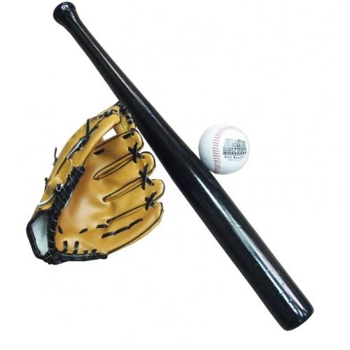 бейсбольная бита в виде жезла: