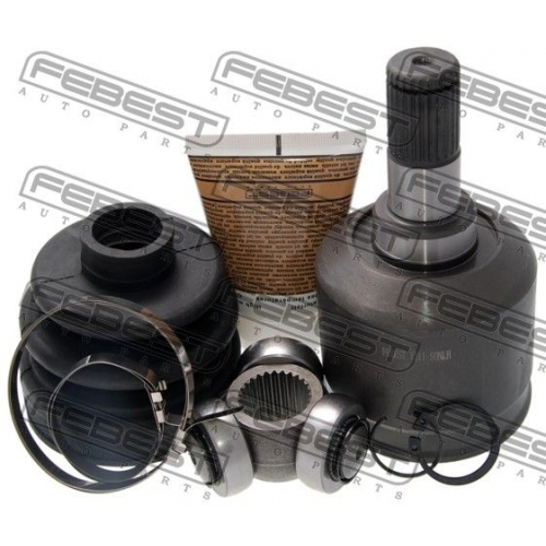 1211-sonlh) Шрус внутренний левый 26x41x27 FEBEST (Hyundai Sonata (EF) 2001-2005): цена, описание, отзывы