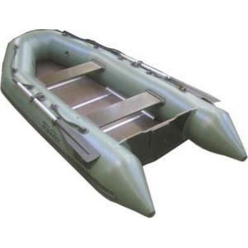 лодка пвх тайга 340 фото