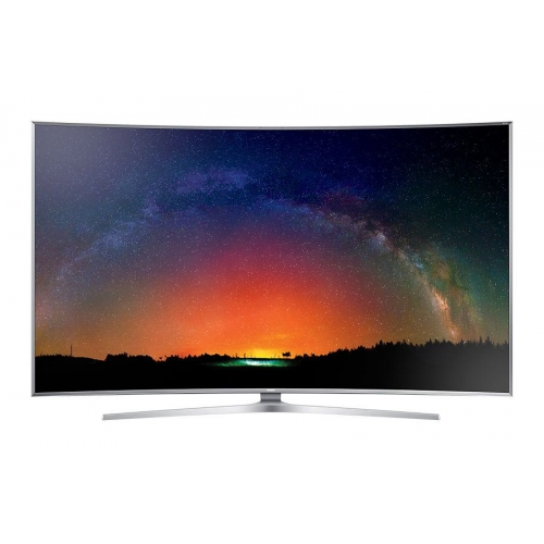 Купить Телевизор  Samsung UE65JS9500TX (серебристый)/Super Ultra HD/DVB-T2/DVB-C/DVB-S2/3D/USB/WiFi/Sm в интернет-магазине Ravta – самая низкая цена