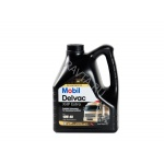 Масло Mobil Delvac XHP Extra 10W 40 (4л)  моторное 4л