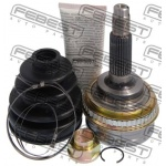 (0110-010a48) Шрус наружный 23x56x26 FEBEST (Toyota Carina E AT19#/ST191/CT190 1992-1997)