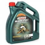 Моторное масло CASTROL Magnatec Stop-Start 5W-20 E (5л)