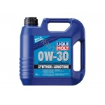 Масло Liqui Moly Synthoil Longtime 0W 30 (4л)  моторное 4л