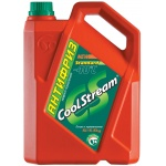 Антифриз CoolStream Standard 40 зеленый (5кг)