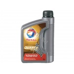 Масло Total Quartz Racing 10W-50 (1л)