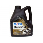 Масло моторное Mobil Delvac 1 5W-40 (4л)  4л