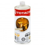 Масло TOTACHI Grand Racing Fully Synthetic SN/CF 5W-50 (1л)  моторное