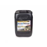 Масло Mobil Delvac XHP Extra 10W 40 (20л)  моторное 10w-40