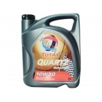 Масло Total Quartz Racing 10W-50 (5л)