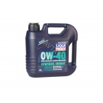 Масло Liqui Moly Synthoil Energy 0W 40 (4л)  моторное 4л