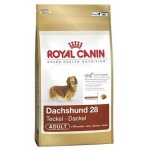 Корм Royal Canin Dachshund 28 сух.д/такс 1,5кг  роял канин (royal собак и кошек
