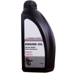 Моторное масло MITSUBISHI Engine Oil Fully Synthetic SN/CF SAE 5W-40 (1л)