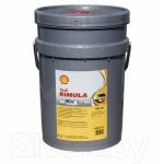 Масло Shell Rimula R4 Multi 10W-30 (20л)  моторное
