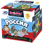 Сундучок знаний Россия, BrainBox (90705)