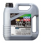 Масло Liqui Moly Leichtlauf Special AA 5W 20 (4л)  моторное 4л