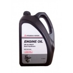 Моторное масло MITSUBISHI Engine Oil Semi-Synthetic SN/CF SAE 5W-30 (4л)